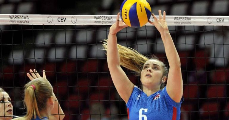 A szlovák válogatott feladójával erősítettünk