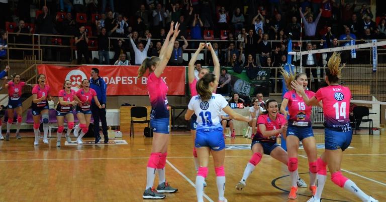 Küzdelmes mérkőzésen győztünk az Extraligában