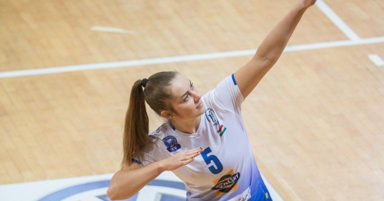 Barbora Kosekova karrierje harmadik MEVZA négyesdöntőjére készül